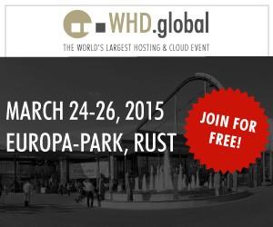 WHD.global 2015