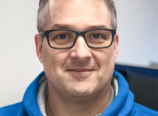 Luis Federico Reimers